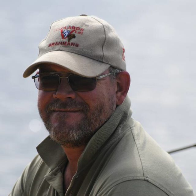 Jan Stander